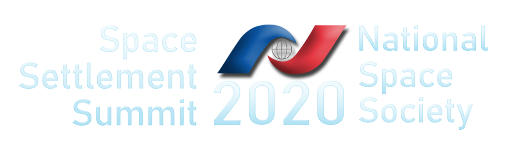 Space Settlement Summit 2020